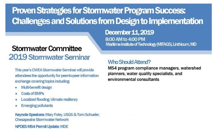 Proven Strategies for Stormwater Program Success